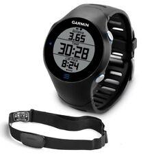 GARMIN Forerunner 610 GPS Sportswatch HRM HEART RATE MONITOR Running Watch NEW