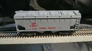 American Flyer by Lionel Covered Hopper 48601 UP with Orig Box