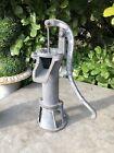 Water Pump Cast Iron Vintage Style Water Pump Working water pump