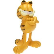 Extremely Rare! Garfield Classic Polyresin Figurine Statue