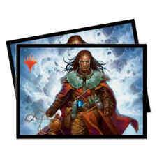 ULTRA PRO MAGIC THE GATHERING Commander 2019 SLEEVES Sevinne the Chronoclasm BOX
