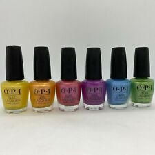 Opi Lacquer Nail Polish - Hidden Prism Collection Summer 2020 - Pick Any