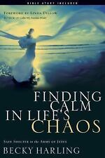 Finding Calm in Life's Chaos: Safe Shelter in the Arms of Jesus Living the Ques