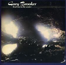 GARY BROOKER - LEAD ME TO THE WATER (EXPANDED+REMAST.)  CD NEUF