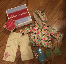 American Girl Bitty Baby - Snowboard Outfit - MyAG - New In Box