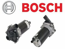 OEM Bosch Auxiliary Water Pump For Mercedes W203 W215 W230 0392022010