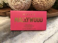 Mally Beauty ~ Wazza Wassup! Ombre Highlighting Trio 💯Authentic New