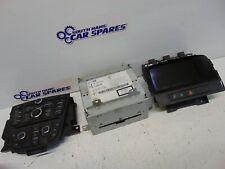 Vauxhall Astra MK6 J 09-12 CD Player radio head unit screen 22739813 20935346