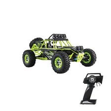 WL Toys 12427 1:12 RC Auto Buggy Monstertruck 50km/h schnell