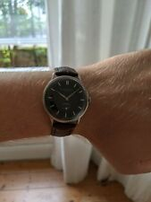 Vintage Girard Perregaux mechanical watch