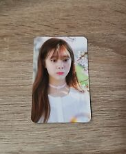 DIA YOLO 2nd Full Album Photocard Eunchae