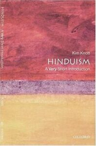 A very short introduction: Hinduism by Kim Knott (Paperback) Fast and FREE P & P