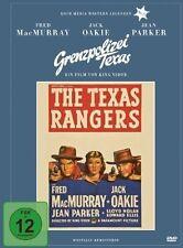GRENZPOLIZEI TEXAS (Fred MacMurray) OmU, DVD Digibook NEU+OVP