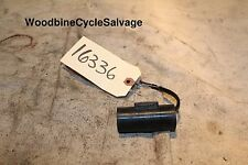 86 Yamaha XVZ1300 Venture RADIO Electrical Condenser Smoothing Part Relay