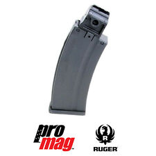 Promag Archangel 9-22 Magazine .22LR 10 Round AA922-01 for Nomad Ruger 10/22