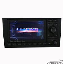 Audi RNS-E Navigation Displayfehler Reparatur