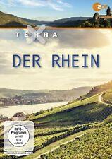 Terra X - Der Rhein DVD Neu und Originalverpackt