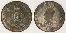 LIEGE - 1744 Liard - Sede Vacante - St. Lambert - Silvered