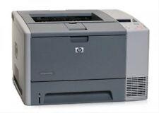 HP LASERJET 2420d PRINTER REFURBISHED WITH TONER CARTRIDGE BUNDLE GOOD