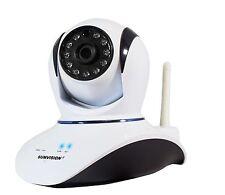Kabellose Webkameras
