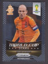 Panini Prizm World Cup 2014 - Stars # 20 Arjen Robben - Netherlands