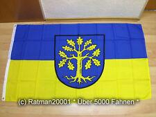 Fahne Flagge Nordrhein Westfalen Hagen - 90 x 150 cm