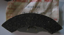 Kawasaki MB-1A Coyote Clutch Shoe Friction Plate NOS 13088-022