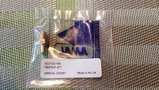 Genuine Amal  Concentric 4-Stroke 106 Needle Jet, Factory Sealed