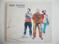 REEL PEOPLE : SECOND GUESS [ CD ALBUM ] - PORT GRATUIT