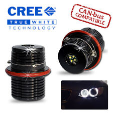 Bmw 5 série E39 98-03 cree 48w led angel eye kit lumineux xénon blanc