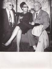 Joséphine Baker Original Vintage circa 1960