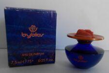 Miniature de parfum Byblos de Diana de Silva Eau de parfum 7,5 ml