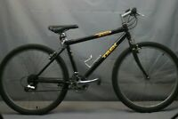 "Trek ZX 6000 MTB Bike 1997 Medium 16.5"" Hardtail Rigid Canti Shimano US Charity!"