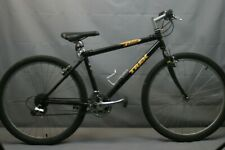 "Trek ZX 6000 MTB Bike 1997 Medium 16.5"" Hardtail Rigid Canti Shimano US Charity!"