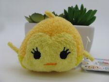 "Disney Store Pinocchio Cleo Fish Tsum Tsum 3.5"" Mini Plush toy"