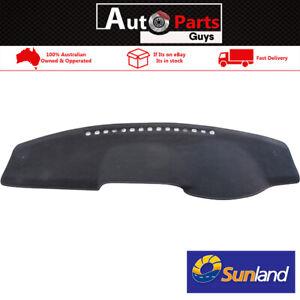 Fits Suzuki APV 2005 2006 2007 2008 2009 2010 2011 2012 2013 ON Black Dashmat*