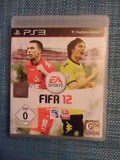 FIFA 12 für PS3 - mit OVP