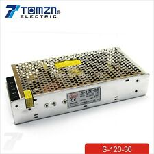 120W 36V 3.3A Single Output Switching power supply