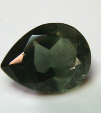 Pear None (No Enhancement) Loose Natural Sapphires