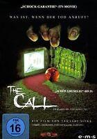 The Call (Einzel-DVD) von Takashi Miike | DVD | Zustand gut