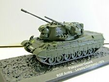 IXO Die-cast Model 1:72 Scale Flakpanzer Gepard RDF Army Leipzig Germany - 1979