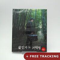 Memoir Of A Murderer .Blu-ray w/ Slipcover