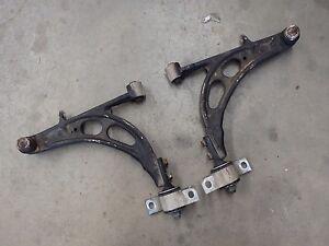 Subaru Impreza WRX GDB STi 00-02 Front Alloy Lower Control Arm Set #6