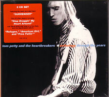 2 CD (NEU!) . Best of TOM PETTY & Heartbreakers (Free fallin I won't back mkmbh