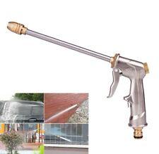 US Power High Pressure Washer Spray Water Gun Lance Hose Long Nozzle Adjustable