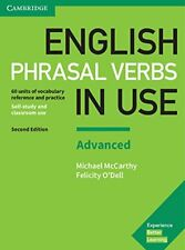 (17).ENG.PHRASAL VERBS IN USE.(ADVANCED+KEY) 2ND.ED.. ENVÍO URGENTE (ESPAÑA)