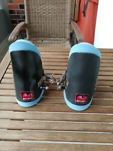 Gravity Hanging Boots Hängeschuhe Training