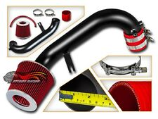 RTunes V2 01-05 Honda Civic 1.7L L4 Short RAM Air Intake Kit System +Filter