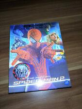 Amazing Spider-Man 2 - WeET 4K Blu-Ray Lenticular Lenti Steelbook (3 Discs) *OVP