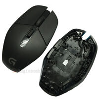 New Shell/Cover Replacement+wheel/Roller feet for Logitech G302 Mouse